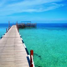 Derawan, Indonesia