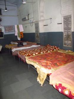 Amritsar, India Donation based lodging Golden Temple