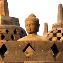 Borobudur, Indonesia Feature