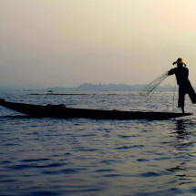 Feature Inle Lake Mynamar