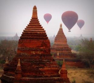 Began Myanmar Feature