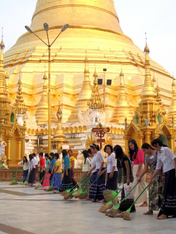 Yangon, Myanmar (12)