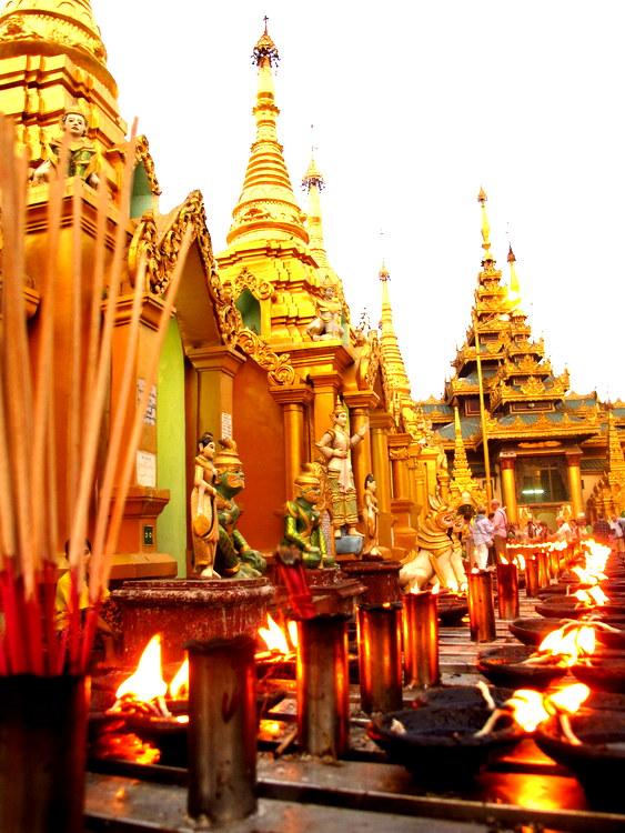 Yangon, Myanmar (13)