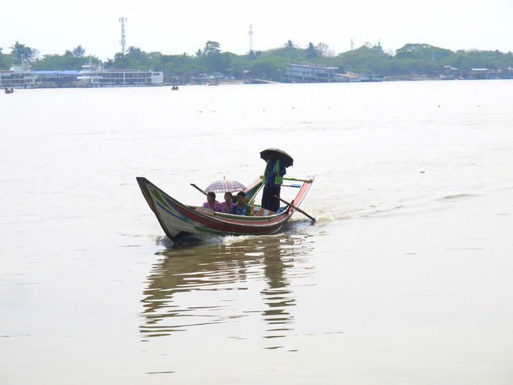 Yangon, Myanmar (3)