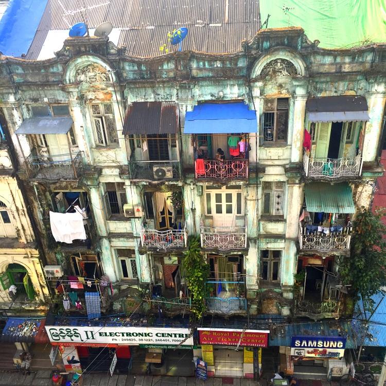 Yangon, Myanmar (4)